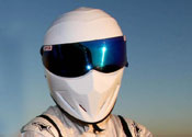 Has 'The Stig' finally been unmasked?