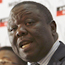 Tsvangirai agrees to deal with Mugabe