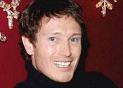 Nick Moran to star as Harry Potter baddie