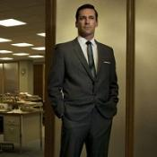 More surprises in store for Mad Men