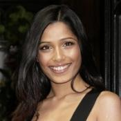 Slumdog's Freida wants monster roles