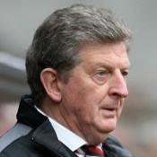Hodgson relieved for Zamora
