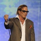 The Wrestler wins Spirit Award