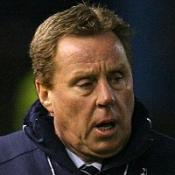 Redknapp puts final first