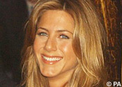 Aniston: No such thing as a perfect relationship