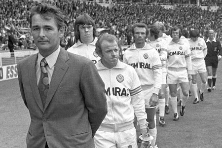 Follow me young man: Transfers were simpler in Brian Clough's time