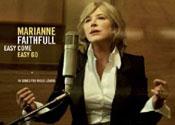 Marianne Faithfull reworks the classics