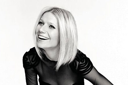 Gwyneth Paltrow is a fan of Arezoo's salon