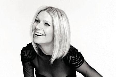 Gwyneth Paltrow is a fan of Arezoo's salon
