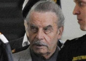 Fritzl 'sorry' after changing pleas to guilty