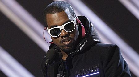 Kanye West stars in Spike Jonze's new short film We Were Once A Fairytale
