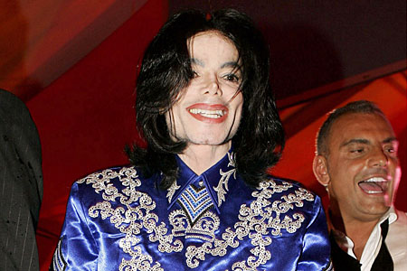 U2, Madonna, Lionel Richie and Whitney Houston are being lined up for the Jacko send-off