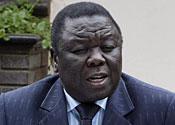 tsvangirai suit