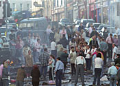 29 people died in the 1998 Omagh bombing