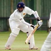 Samaraweera stars for Sri Lanka