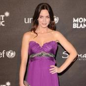Emily Blunt begged to be Victoria