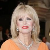 Joanna Lumley has launched the Tibet Film Festival