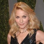 Madonna tops worst dressed list
