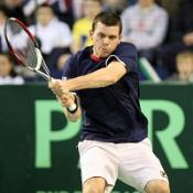 Brits struggle in Murray's absence