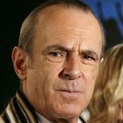 Francis Rossi has lopped off his trademark ponytail