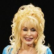 Dolly Parton said people should concentrate on Jessica Simpson's voice