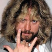 Justin Lee Collins to chop his mop?