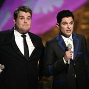 Comedy pair to 'vanish' after film