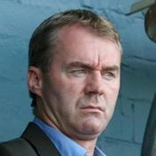 Sheridan leaves Oldham