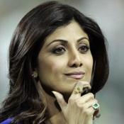 Bollywood actress Shilpa Shetty could become a familiar face on UK TV