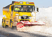 Snow storm causes chaos in US East Coast