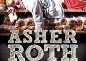 Asher Roth takes potshots at Eminem