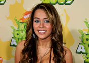 Foxx tells teen Miley 'try heroin, make a sex tape'