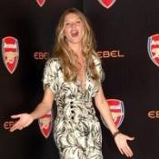 Gisele Bundchen gets hitched again