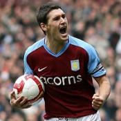 Barry earns Villa vital point