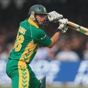 Gibbs inspires South African victory