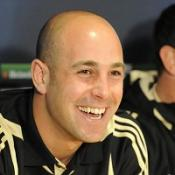 We will battle for title – Reina