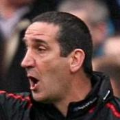 Sbragia angry despite victory
