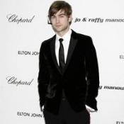 Chace may replace Zac in Footloose