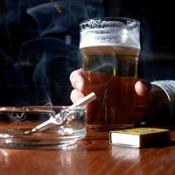 Alcohol and tobacco duty to rise 2%