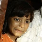 Rubina Ali gets education offer