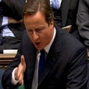 Finances in an utter mess – Cameron