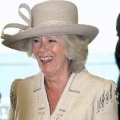 Collins suggests a Camilla makeover