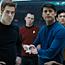 Star Trek's bold return to cinema screens