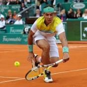 Nadal into last four