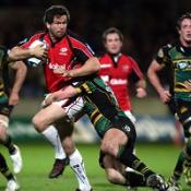 No fairytale finish for Farrell