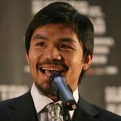 Pacquiao's hook all wrong for Hatton