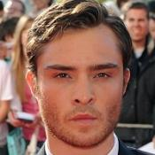 Westwick kisses but won't tell