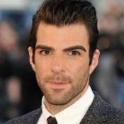 Quinto's Star Trek role travails