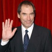 Timothy Dalton in Doctor Who?