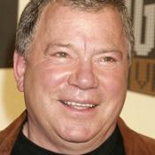 Shatner boldly goes into cartoons